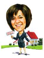 Real Estate Agent Karen Doe