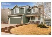 401 Oxbow Drive, Monument, CO