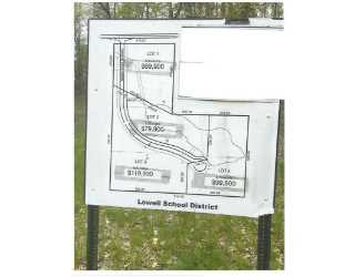 Property at 12530 5 Mile Road, Lot 3